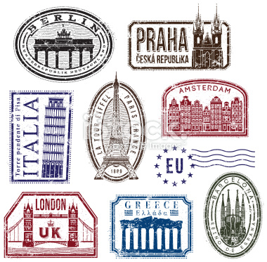 stock-illustration-23676867-europe-travel-rubber-stamps